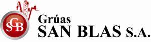 Grúas San Blas